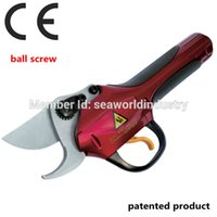 battery pruner - Electric pruner only pruner body without battery and cable