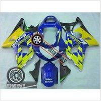 telefonica - Telefonica Style Plastic Fairing Kit For SUZUKI GSXR COOL