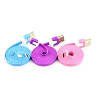 Cheap For Samsung flat cable Best   noodle cable