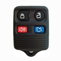 Wholesale car Hot Sale Keyless Entry Remote Key Fob For Ford Mustang Free DIY Programming