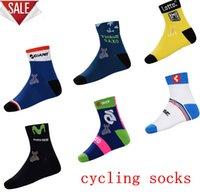 bank socks - socks mtb tinkoff saxo bank maillot ciclismo bicycle socks high quality and comfortable fitness socks