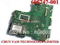 Wholesale Original motherboard for HP Compaq Presario CQ320 notebook laptop mainboard tested Days Warranty