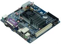 atom mini itx motherboard - Hot sale Intel Atom D525 Mini Motherboard For Pos Machine LPT COM Mini ITX Industry Motherboard SSD G Wifi