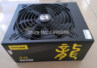 Wholesale 1000w PLUS Gold ATX motherboard desktop computer PC power supply Great wall power supply PSU supporting