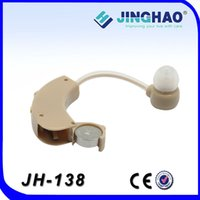 aids certification - Ear Hearing Device Powerful Hearing Aid Hearing Amplifier CE Certification Low Noise Easy Operation Hearing Aids AG13 Batteries