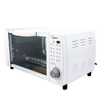 Wholesale Midea beauty MT10NE AW Mini household electric oven baking oven L authentic special