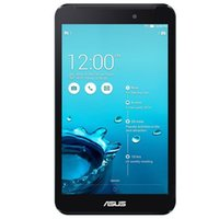 asus tablet - ASUS FonePad FE7010CG Intel Atom Z2520 GHz GB GB Android inch WiFi Bluetooth GPS G WCDMA G GSM Phablet Tablet PC