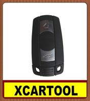 Wholesale car Auto key for MHZ Remote Key for BMW series X1 X6 Z4