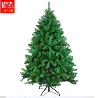 Wholesale 180cm m artificial christmas tree ornament decorations home gift new year cristmas outdoor freeshippingt29
