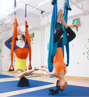 airs resistance band - Anti Gravity Yoga Air Wthout Stitching Hammock Including Accessories