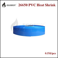 battery powered heat - 0 M battery PVC Heat Shrink Re wrapping for UltraFire MNKE BestKalint vappower Bestfire trustfire heter G Power batteries