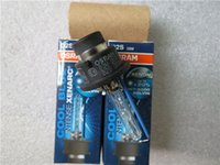 HID light toyota headlights - Xenon HID Bulb Lamp Headlight Osram D2S V W K CBI Many Cars With Original Box