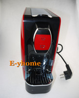 Wholesale Fully automatic capsule coffee machine high quality Nespresso capsule espresso electric coffee maker