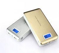 Wholesale Original Pineng Power Bank mAh PN Dual Micro USB Portable Charger External Battery Better Than Xiaomi Powerbank