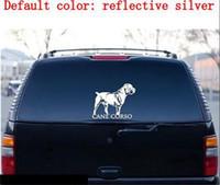 animal head canes - Cane Corso cane da corso Cane Corso Italian vinyl decal lg Truck Dog Car Decal Vinyl Sticker