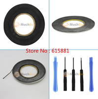 adhesive tape for phone - New mm mm mm Double Sided Adhesive Sticky Tape For Mobile Phone Tools