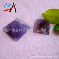 Wholesale Offer natural semi precious stones pyramid shaped sculpture miscellaneous jewelry and other gifts