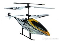 3ch helicopter - 2015 New Hot sale CH RC Helicopter Drone Flying Remote Control Helicoptero Scale models Kids toys Alloy Boys Toys for children A5