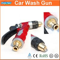 auto tool wash set - Auto Car Wash Tool Car Styling High pressure Household and Car Washing Head Nozzle for Car Water Spray Gun Cleaning Set