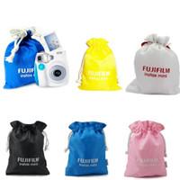Wholesale For Fuji Fujifilm Instax Mini s s Film Instant Camera Bag