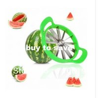 Wholesale fast shipping Creative Home multifunction stainless Cesi melon fruit is cut fruit slicer