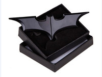 Wholesale 200pcs metal clip for money batman money clip money holder