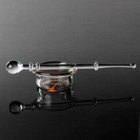 Wholesale 2016 New Arrival Glass Ash Catcher Big Ashtray Bowl For Glass Bong Glass Water Pipe Glass Bubbler Glass Bongs Water Pipes