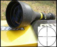 3-9x50 - BSA DeerHunter x50 Sniper Rifle Scope gunsight hunting