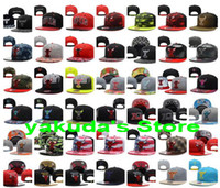 Wholesale Adjustable Football Hats Snapbacks new Popular Mens More Style Sports ball Caps Find hats caps for your favorite teams