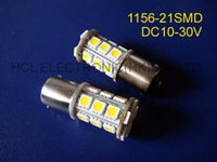 Wholesale High quality V DC10 V BA15S car led rear lights V led Reverse Lights V Rear Turn Signal