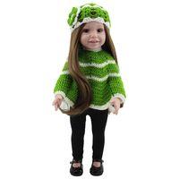 american maintenance - Simulation American Girl Doll Princess Girl Toy Christmas Gift