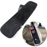 Wholesale New Car Accessory Seat Side Storage Organizer Interior Multi Use Bag Tide F30408