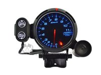 Wholesale mm PIVOT GEKKO Digital Tachometer RPM Gauge universal fitment have stock ready to ship