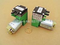 Wholesale Germany DC self priming pump diaphragm pump V DC vacuum electric pump For ASF Thomas