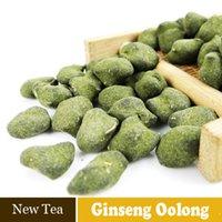 Wholesale 250g Ginseng Oolong tea Chinese Ginseng Wu Long HOT good flavor healthy traditional tea