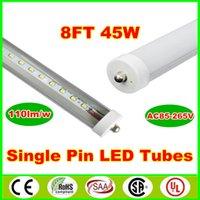 Cheap led tube lights 8ft Best T8 LED 8ft