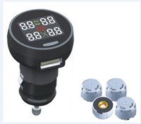 Wholesale TP200 TPMS tire pressure monitor system for Thailand market