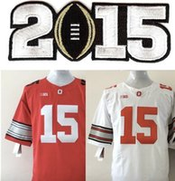 Wholesale Ohio State College Football Jerseys Ezekiel Jersey College Football Playoff Sugar Bowl Special Event Jersey