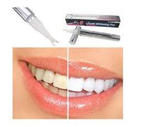 Wholesale dazzling white teeth whitening pen gel soft Brush WhitenTeeth Personal Care Products Device Tooth Whitening Pen Whiten Tooth Tools