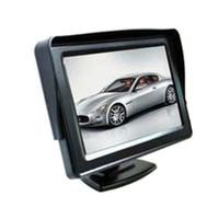 av in camera - 4 quot TFT x272 Color AV in LCD car Rear view camera Rear camera LCD Monitor