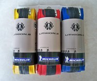 Wholesale 2014 HOT MICHELIN RACE C road bike Road Cycling Folding tire bicycle tyres bike tires