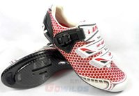 Wholesale Italy s top all carbon fiber road bike lock shoes