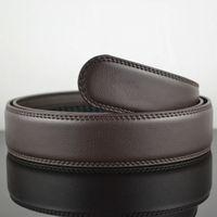 Wholesale 274 Style automatic belt buckle Fashion men Leather belt high quality and luxury Belt