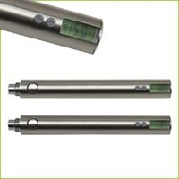 Cheap High quality EVOD-V v3 1300mAh Battery Variable Voltage EVOD VV3 colourful ego-Vv3 eGo-vv3 Adjustable Wattage eVOD TWISt with Retail Package