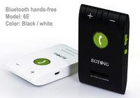 Wholesale Car Kit Bluetooth Speakerphone EGTONG E Handsfree Multifuctional Wireless Music Multipoint Auto Speaker Phone Hands Free