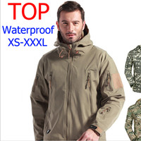 Cheap Military Tactical Jacket Best Ski-wear