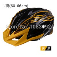 big bike helmet - New brand bicycle helmet Ultralight and Integrally molded Professional bike cycling helmet Dual use Road or MTB big size
