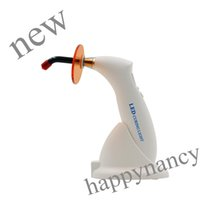 Rechargeable best dental curing light - BEST HQ LED DENTAL Curing Light Three Curing Mode Main Unit Control Part mm Charging Base mm