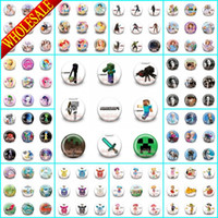 bell princess - Free Fast DHL Mixed Minions Tinker Bell The Avengers Princess All Style Button Pin Badges MM Round Badge Kids Party Favors Gifts