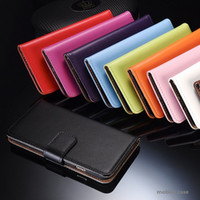 Wholesale Luxury Wallet PU Leather Case Flip Stand Holders Phone Case For iphone Plus iphone S S C S Galaxy Grand Prime S6 S6 Edge S7 edge S7